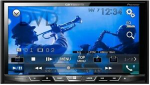 Pioneer Carrozzeria Car Audio FH-9200DVD 2DIN CD/DVD/USB/Bluetooth