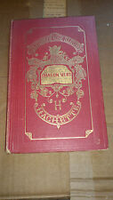 Bissell Thomas – Dragon Vert - Hachette 1956