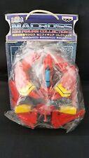 VF-19 Kai Excalibur Fire Valkyrie Gerwalk Macross Mini Figure Collection 2 1999