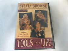 Sylvia Browne - Tools for Life (DVD) Brand New Sealed