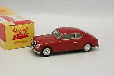 Solido Hachette 1/43 - Lancia Aurelia 1951 Rouge