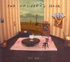 The Childrens Hour - SOS JFK (2003 CD) Digipak (New & Sealed)