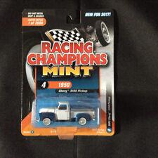Racing Champions Mint RC005 Series 3 Version B 1950 Chevy 3100 Pickup