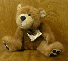 "Boyds Plush #02005-90 BUBBA RAY, 13"" Jointed Bear NEW/Tag From Retail Store"