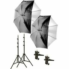 Impact Flash Stand Umbrella Stand Kit - B&H Photo - Photography Studio Light