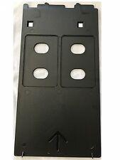 PVC ID Card Inkjet Printer Tray for Canon PIXMA IP4600 IP4700 IP4680 4850 4840
