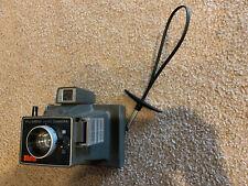 Vintage Original POLAROID Square Shooter Land Camera Photography