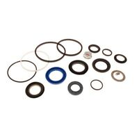 LAND ROVER DEFENDER & DISCOVERY 1 POWER STEERING BOX SEAL KIT (4 BOLT) - STC2847