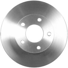 Bendix Premium Drum and Rotor PRT5590 Front Left Rotor
