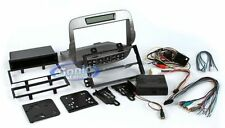 Metra 99-3010S Double DIN Install Dash Kit for Select 2010-15 Chevrolet Camaro