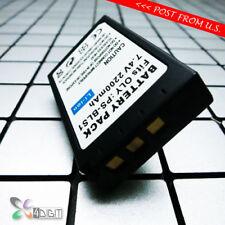 BLS-1 01 PS-BLS1 Battery for Olympus EVOLT E-620 E400 E410 E420 E450 E600 E620