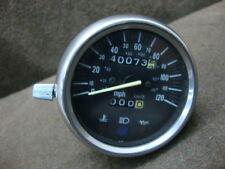 97 SUZUKI VZ800 VZ 800 MARAUDER SPEEDOMETER, SPEEDO, GAUGE, 40K MILES #X35