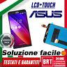 DISPLAY LCD+TOUCH SCREEN ORIGINALE PER ASUS ZENFONE GO LTE ZB551KL X013D SCHERMO