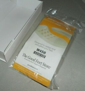 The Good Feet Store ARCH Strengthener W458 HUG new