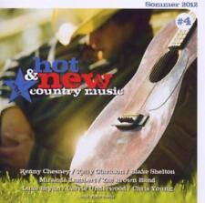 HOT & New Country Music vol.4 - Blake Shelton Luke Bryan Kenny Chesney ecc.