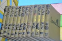 lot 12 books full set of the USSR large children's encyclopedia, 1965