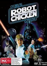 Star Wars: Robot Chicken Special (DVD, 2008)