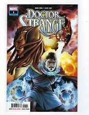 Doctor Strange # 1 Regular Cover NM Marvel 2018