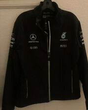 Men Formula 1 Mercedes Jacket Size L