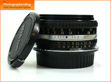 Nikon 50mm F1.8 Series E Manual Focus Prime Lens + Free UK Postage