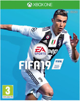 Fifa 19 (Xbox One) Brand New & Sealed Same Day Dispatch 1st Class Delivery Free