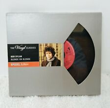 BOB DYLAN BLONDE ON BLONDE CD THE VINYL CLASSICS LIMITED EDITION SPIEGEL EDITION