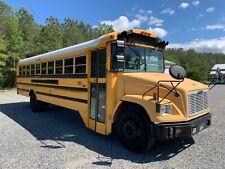 2005 Thomas Frightliner School Bus