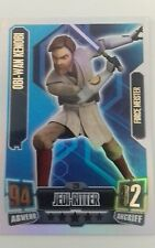 Star Wars Force Attax - Obi Wan Kenobi - Force Meister