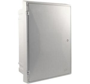 Tricel Electric Meter Box Recessed, Cavity (595 x 409 x 210mm) M01023 New EB0011
