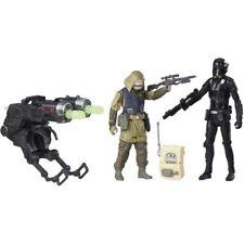 2016 Hasbro Star Wars Rogue One Rebel Commando Pao & Death Trooper Figure Set