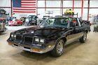 1986 Oldsmobile Cutlass 442 1986 Oldsmobile Cutlass 442 68425 Miles Black Coupe 5.0L V8 Automatic