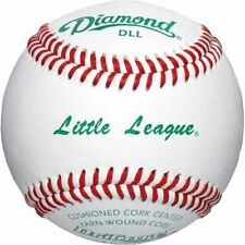 Diamond Dll Little League Baseball 12 Pack
