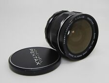 Pentax Super Takumar 28mm F3.5 Camera Lens