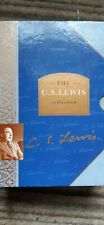 C. S. Lewis  4 Book Collection