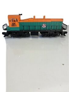 K-Line 2211 Great Northern GN Dual Motor Pwr'd MP-15 (O/027)