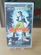 Ace Ventura - When Nature Calls UMD PSP Movie Video (VERY rare) - Jim Carrey