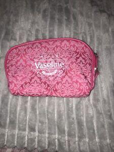 Vaseline Makeup Bag