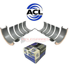 HOLDEN V8 ACL STD MAIN BEARINGS 253 308 4.2 5.0 RED BLUE BLACK