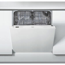 Whirlpool WIC3B19UK Full Size 60cm Built In/Integrated 13 Place Dishwasher - NEW