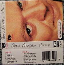 Musikkassette Robert Palmer / Honey - Album