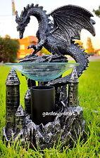 Dragon Castle Electric Oil Warmer