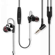 Creative Magnet HIFI Bass Headset Sport Metal Stereo Headphone Earphone With Mic