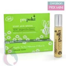 "Roll-on SOS imperfections bio ""Stop aux spots"" - Propolis, tea tree - Propolia"