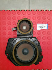 Mercedes Benz SL Right Door Speaker 1298200409