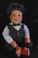 "Star Struck Doll by Reva Schick 20"" signed boxed 622/2000 never played with."