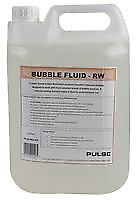 BUBBLE FLUID REDUCED WETTING 5LTR  Effects Units  Audio Visual  DP33572