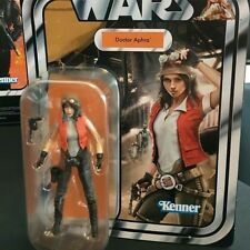 New 2018 Star Wars The Vintage Collection 3.75 Wave 3 Doctor Aphra VC129