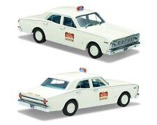 Ford 1968 XT Falcon 500 - Regent Taxis Goald Coast — 1:43 Trax Top Gear TR24H