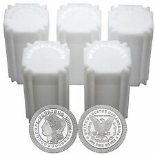Morgan Dollar Stackables 1oz .999 Silver Medallion (100pc)