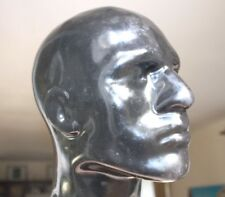 schwere Latexmaske, Reißverschluß, Latex-Maske, rubber mask zip, N,40